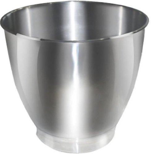 Andrew James Additional/Spare 5.2 Litre Food Mixer Bowl Compatible With All Andrew James 5.2 Litre Food Mixers from 14450 Russell Hobbs