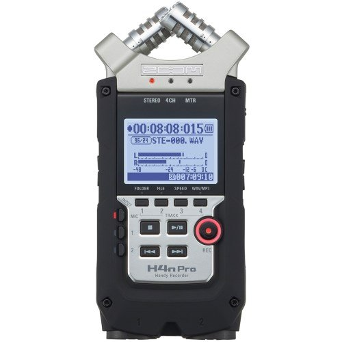 zoom-h4npro-digital-recorder