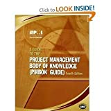 img - for A Guide to the Project Management Body of Knowledge (Pmbok Guide)Fourth Edition [GT THE PROJECT MGMT BODY OF KN] book / textbook / text book