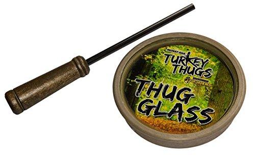 Quaker Boy THUG Glass Game Call 99405