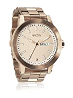 Nixon Reloj con movimiento japonés Woman Bobbi 42 mm
