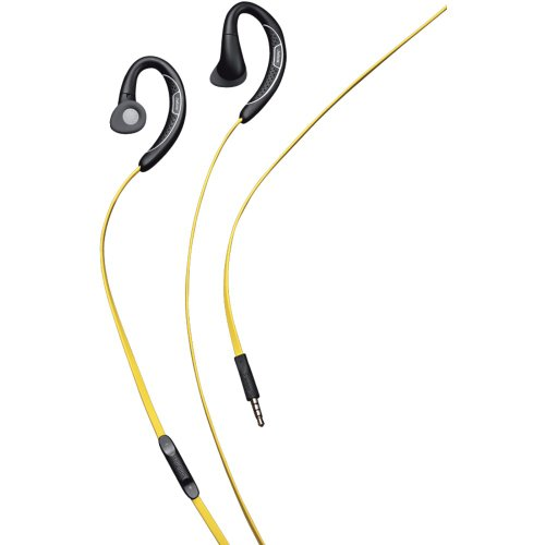 Jabra Sport Corded Stereo Sports Headset For Iphone, Ipod Touch, And Ipad - Retail Packaging