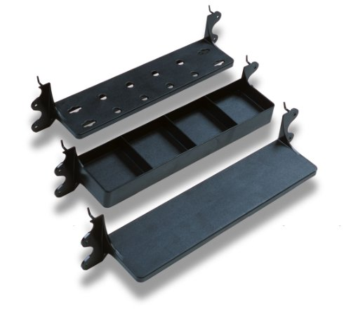 3 Pack Shelving System
