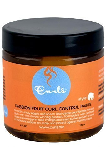 Curls Cashmere Curl Jelly, 8 Ounce (Curls Cashmere Curl Jelly compare prices)