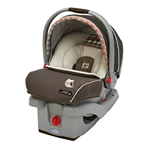 Graco SnugRide® Click Connect? 35 Infant Car Seat - Harlow