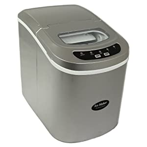 Andrew James Compact Countertop Ice Maker : The Best Deal for Andrew James Compact Counter Top Ice Maker Machine ...