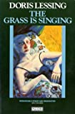 Doris Lessing The Grass is Singing