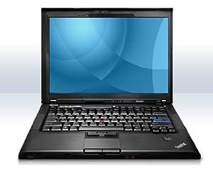 Amazon.com : Lenovo Thinkpad T400 IBM Refurbished : Laptop Computers