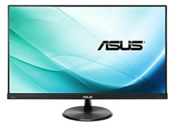 Monitor Asus VC279H 27inch, DVI-D/D-Sub/HDMI, eye care -