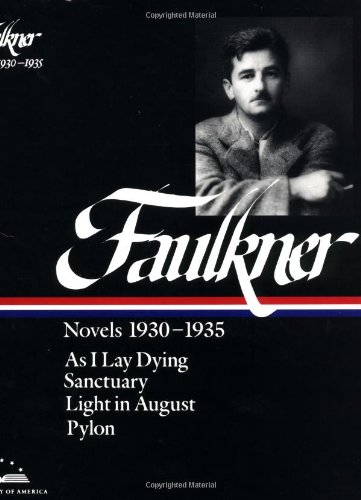 A summary of as i lay dying by william faulkner