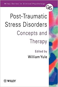 the clinical description of post traumatic stress disorder Post-traumatic stress disorder (ptsd) a detailed description of individual study characteristics is provided in clinical effectiveness of yoga for adults.