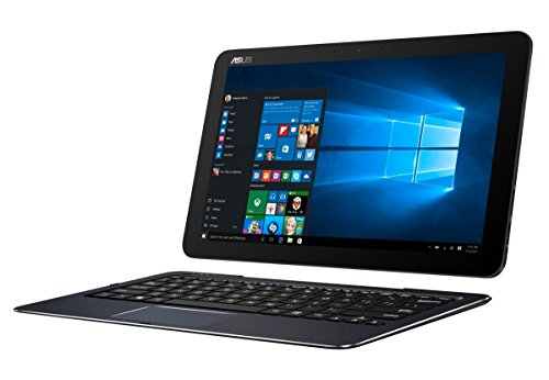 Asus T100Chi-B1-BK(WX) Transformer Book 10.1″ Full HD 1080P 2 in 1 Touchscreen laptop