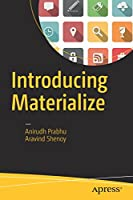 Introducing Materialize Front Cover