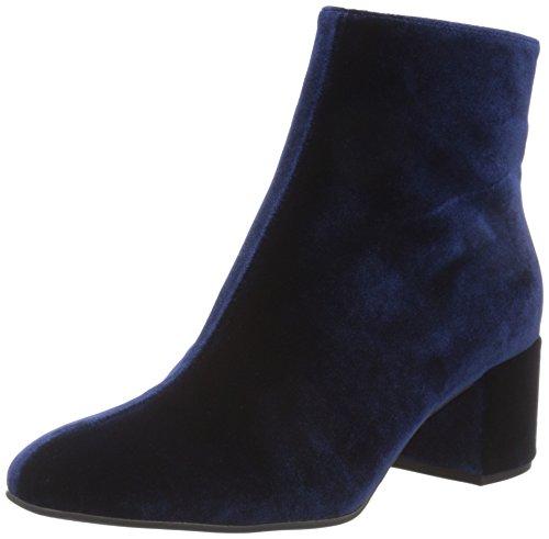 Högl3- 10 4196 3500 - Stivaletti Donna , blu (Blu (Darkblue)), 35