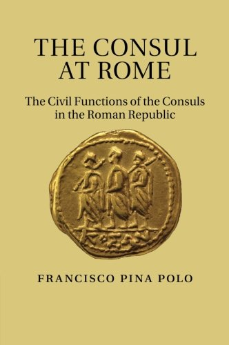 The Consul at Rome