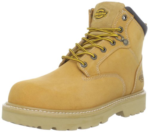 Dickies Men's Ranger Work Boot,Wheat,8 M US