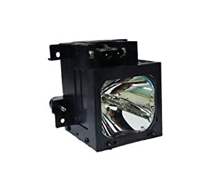 replacement lamp for sony grand wega or xbr grand wega rear projection. Black Bedroom Furniture Sets. Home Design Ideas