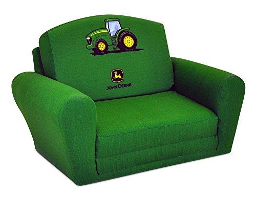 Sensational Good Choice John Deere Kids Sleeper Childrens Sofas Spiritservingveterans Wood Chair Design Ideas Spiritservingveteransorg