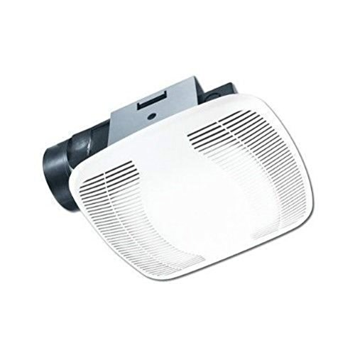 Air King BFQ50 Bathroom Exhaust Fan 50 CFM / 0.5 Sones (Chemical Exhaust Fan compare prices)