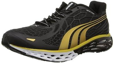 Buy Puma Mens Bioweb Elite Metallic Running Shoe by PUMA