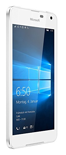 Microsoft-a00027111-Smartphone-de-5-blanc