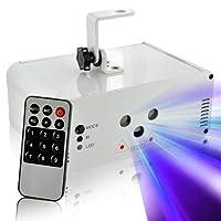 Proyector láser RGB, 350mW, proyección de patrones múltiples