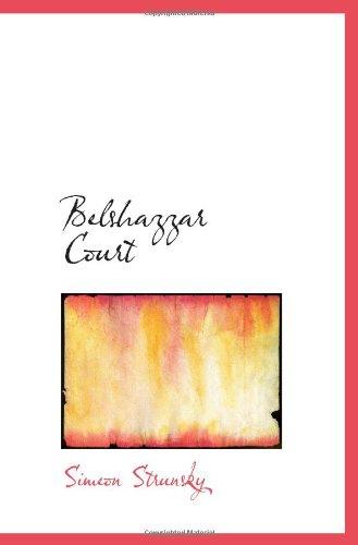Belshazzar Court
