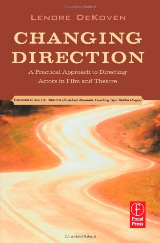 Changing Direction: A Practical Approach to Directing...