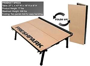 FreshPark Professional BMX and Skateboarding Fun Box by FreshPark