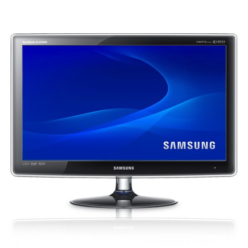 samsung xl2370hd 23 inch full hd 1080p widescreen led tv. Black Bedroom Furniture Sets. Home Design Ideas