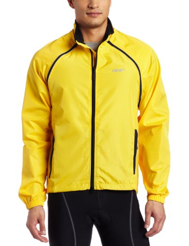 Buy Low Price Canari Cyclewear Men's Eclipse 2 Jacket (B004C43QK6)