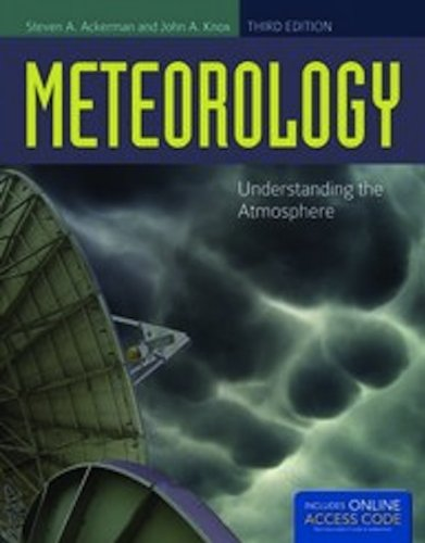 Meteorology: Understanding the Atmosphere