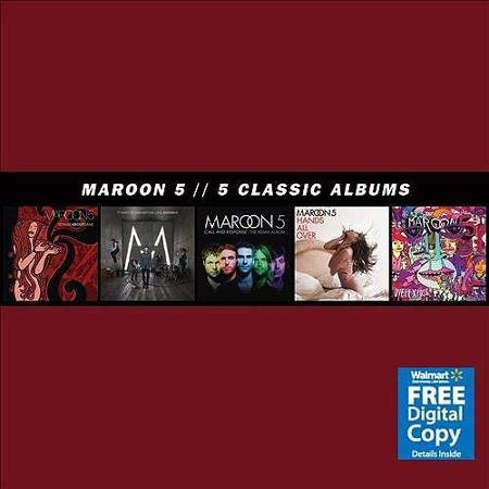 Maroon 5 - Call and Response: the Remix A - Zortam Music