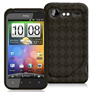 Cover Phone Case for HTC Droid Incredible 2 (Verizon) & Incredible S