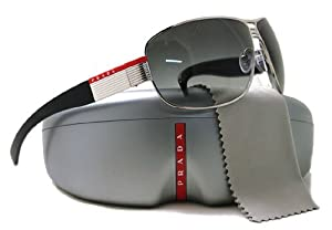Prada SPS50H Sunglasses Color 5AV5Z1