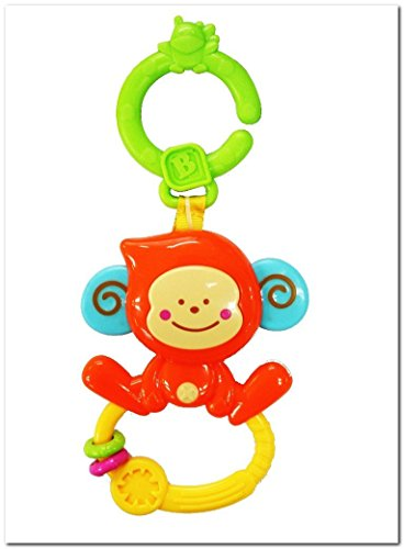 Bkids Bebee Beep Teether