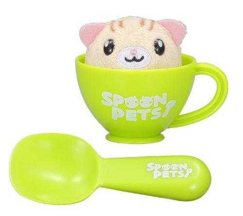 Spoon Pet (Cat / American Shorthair)