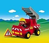 PLAYMOBIL® 6716 - 1.2.3 - Feuerwehrauto