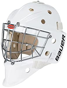 Bauer 960 Profile Pro Senior Goalie Helmet (2011) by Bauer