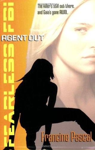Cover of Agent Out (Fearless FBI)
