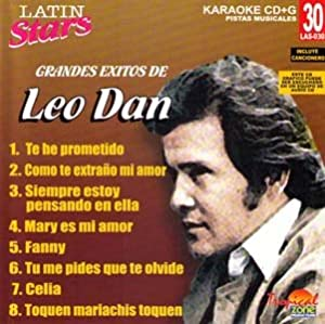 Karaoke: Leo Dan 1 - Latin Stars Karaoke