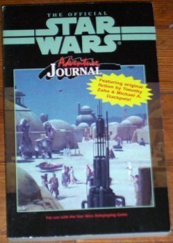 Official Star Wars Adventure Journal (Vol.1, No. 12: February 1997)