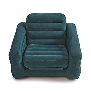 Intex Pull out Chair, Colors May Vary