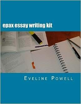 Essay Writing Process Graphic Organizer