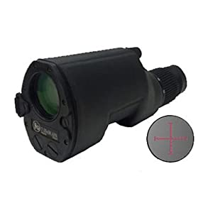 Buy Kruger Optical Lynx Tactical Spotter, Mil-Dot Reticle, 7-25x50 by Kruger Optical