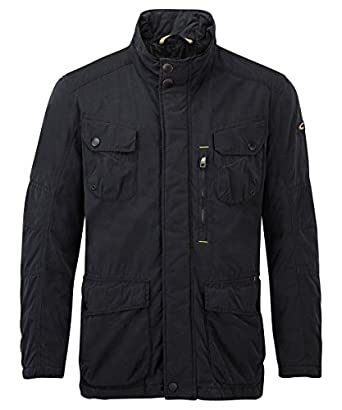 camel active gore tex field jacket navy. Black Bedroom Furniture Sets. Home Design Ideas