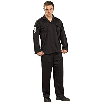 SlipKnot Uniform - Small - Chest Size 26-28