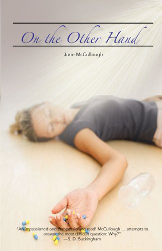 Book: On the Other Hand by June McCullough