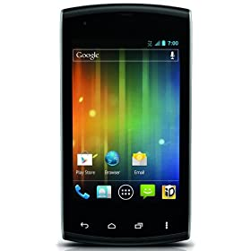 Kyocera Rise, Gray 2GB (Sprint)