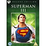 Superman 3 (Deluxe Edition) [1983] [DVD]by Christopher Reeve